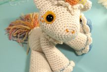 crochet / by Annabelle Quezada