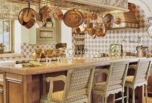 For Our Home ~ Tuscan Style