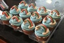 Birthday party Care Bears