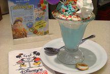 Disney Parks Food (Worldwide) / by Lori Stipetich