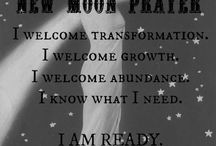 Affirmation magick