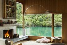 Dream Homes / by Jessica Verde