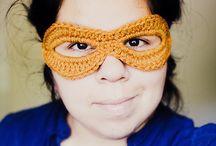 Crochet Misc.
