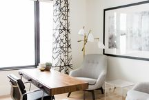 ROOMS: Home Office