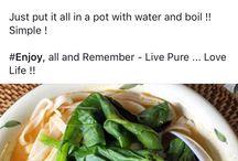 RECIPES !!! / Recipes, Foods, Tips
