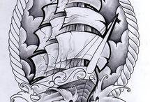 Art in Ink
