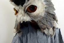 Masker / Masks