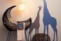 African/shweshwe Babyroom