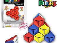 Rubik´s Triamid Classic Puzzle Hediyecik.com.tr Online Oyuncak Hediye Alışveriş 7/24 Sipariş 0212 325 24 25