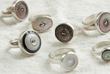 jewelry / by Rebeccah Rush