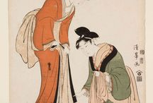 Japanese Prints / Our Current Appeal. We have an outstanding collection of approx. 500 Japanese woodblock prints from mid-18th to early 19th centuries. They'e very light sensitive so it's impossible to have them on display all the time.  We need to ensure that they are kept in suitable storage conditions, could you help make them ready for future display? See how your donation could help at https://www.bristolmuseums.org.uk/support/