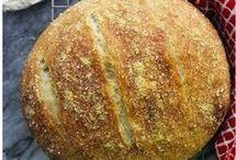 Ricetta per il pane
