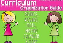 Organization Tips & Tricks