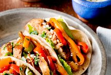 Tacos / Taco recipes from NYT Cooking and the recipe archive of The New York Times.