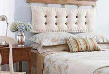 Respaldos cama