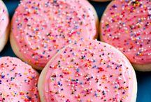 Cookies & Bars / by Elissa Carey