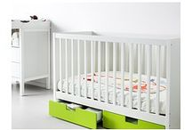 Twins!! / Nursery decor ideas and anything else I find may be useful / by Amanda Kretchun