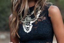 Style / Inspiration ❤️