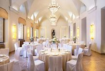 Hochzeit Location / Wedding places