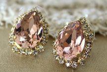 Jewellery & accessories / Shine bright like a diamond...