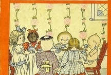 dolly tea parties