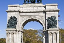 Prospect Park - Brooklyn, NY - MuseumPlanet.com / by Museum Planet