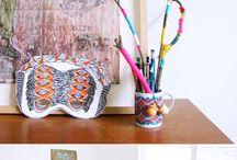 Craft-ay / by Tosha Woods Smith