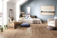Wood Effect Tiles / Durable ceramic and porcelain 'wood effect' tiles from Armatile. Making cleaning and maintaining your floor easier and still keeping the real wood look.