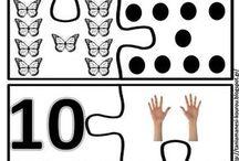 Puzzle chiffres