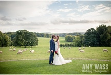Weddings at the National Trust
