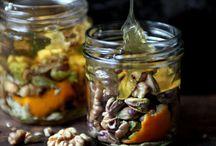 Edible Gift Recipes