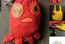 Fairtrade Toy Company /  Eco-friendly toys carefully sourced from Fairtrade Co-ops around the world.