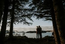 Norway - session in Norway / wedding photographer Bergen / sesja w Norwegii