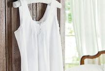 The Prettiest Nightwear / by Cologne and Cotton
