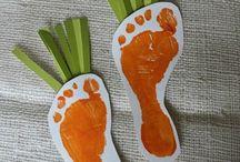 spring preschool ideas