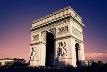 Destinations: Paris / Travel the world with www.boardhour.com