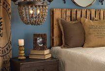 New Bedroom Scheme