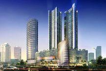 Gedung Perkantoran / Menara Virtual menyewakan ruang kantor di lokasi premium gedung perkantoran di Jakarta Selatan dan Jakarta Pusat