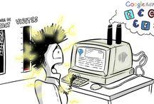 Video Scribing / Vidéo Scribing, whiteboard video, video explanation, Whiteboard Drawing, Animation Video, animated doodling, Hand drawn cartoon…
