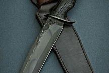 Thomas Rucker knives