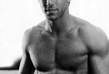 beautiful men / by Mandy Starner