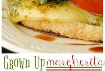 Recipes - Sandwich