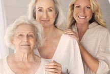 Wrinkles / Rugas no rosto? Sinal de experiência!  Escolha o cuidado certo para si e descubra as nossas campanhas.