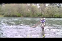 Spey Casting / Fishing my goal !!!