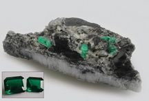Gem History and News / Famous Gems and Market News