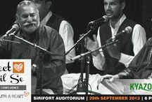 KyaZoonga.com: Buy tickets for Direct Dil Se, featuring Wadali Brothers & All Star Fusion
