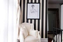 Interior Style-Classic Glam / by Kyra Williams