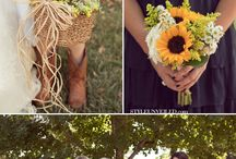 Wedding Floral Ideas / by Sherone Taylor