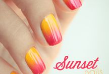 .♥. Nails .♥. / tips, inspiration and tutorials / by Alexandra Constandache
