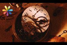 ПРИМЕТЫ   5 примет о часах